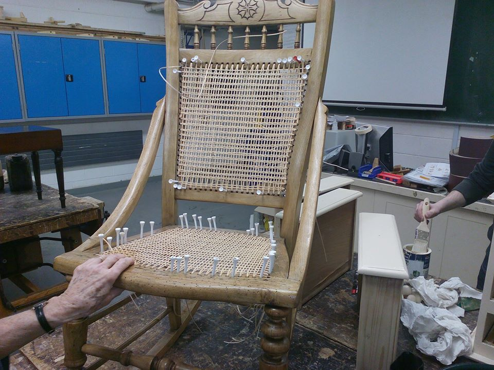 Furniture Restoration Adult Education Ireland