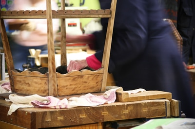 Furniture Restoration Courses for adults