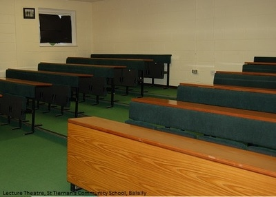 Lecture room for rent, Dundrum